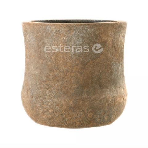 Chậu Composite Esteras Naturelite Old Stone Kerry